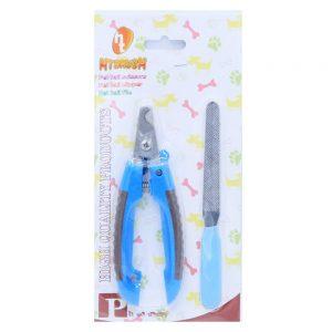 ناخن گیر و سوهان htbrush - stainless steel