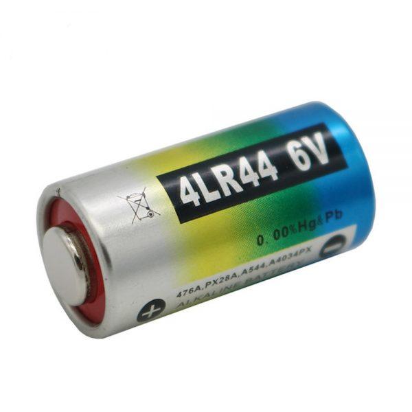 باتری آلکالاین 4LR44 مخصوص قلاده ضد پارس